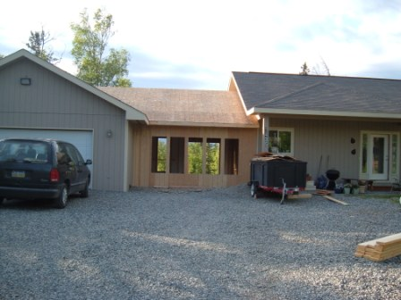 Image Result For Add On Ideas For House